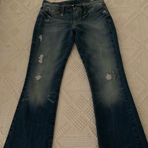 Lucky Brand Women's Jeans Size 6